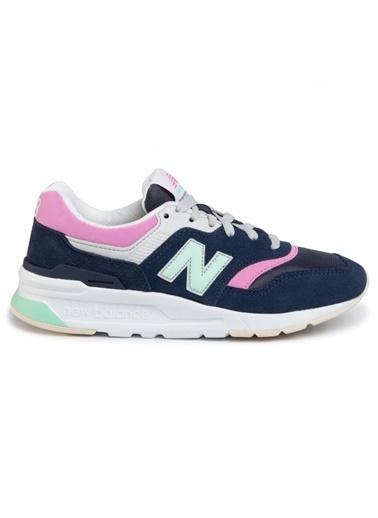 New Balance Ayakkabı Lacivert